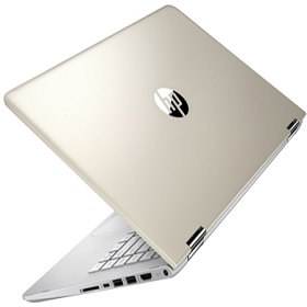 "HP 14s-dq1060TU Core i5 10th Gen 512GB SSD 14"" HD Laptop with Windows 10"