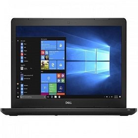 Dell Inspiron 15 3580 Intel CDC 4205U 15.6 inch HD Laptop with Genuine Windows 10