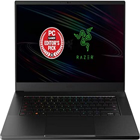 "Razer Blade 15 Advanced Model Core i7 10th 15.6"" FHD Gaming Laptop With RTX 2080 SUPER Max-Q 8GB Graphics"