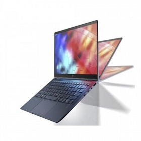 HP Elite Dragon Fly Core i5 8th Gen 13.3 Inch FHD Touch Display Laptop with Windows 10