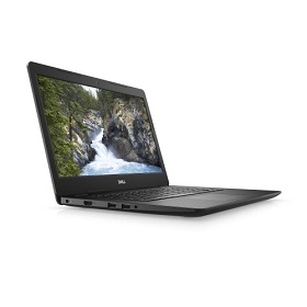 Dell Vostro 3481 7th Gen Core i3 Business Series Laptop with 03 Years Warranty