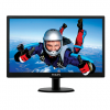 "Philips 18.5"" 193V5LHSB2 LED Monitor with HDMI"