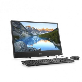 "Dell Inspiron 3277 i5 21.5"" Touch Screen All In One PC"