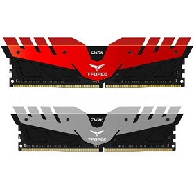Team Dark 16GB DDR4 3200Mhz Gaming Desktop Memory