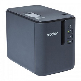 Brother PT-P900W Lebel Printer