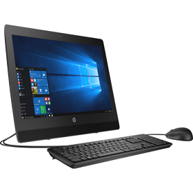 HP AIO ProOne 400 G3 Core i5 All in One PC