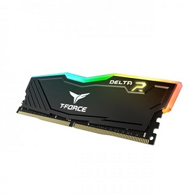 Team Delta RGB 16GB DDR4 3200MHz Desktop RAM