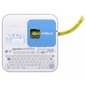 Casio KL-G2 Label Printer