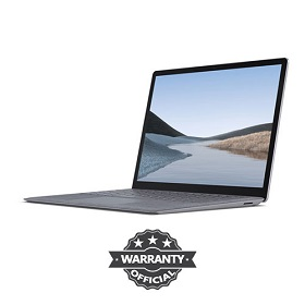 "Microsoft Surface Laptop 3 10 Gen Core i7, 16Gb, 512GB 13.3"" Multi-touch"