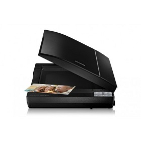 Epson V370 4800x9600 Dpi Flatbed Color Photo Scanner (B11B207221)