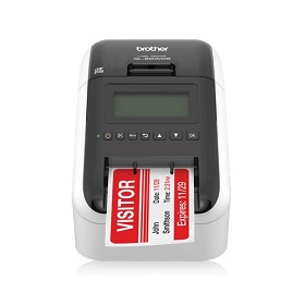 Brother QL-820NWB Ultra Flexible Professional Label Printer
