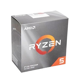 AMD RYZEN 5 3500X Processor (Limited stock)