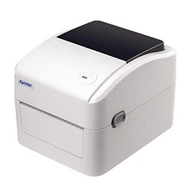 Xprinter XP-420B Thermal Barcode Printer