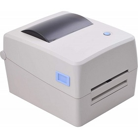 Xprinter XP-TT424B Thermal Barcode Label Printer